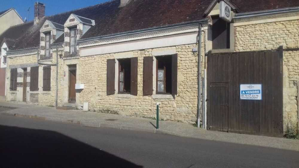 La Rouge Orne Dorfhaus Bild 3830923