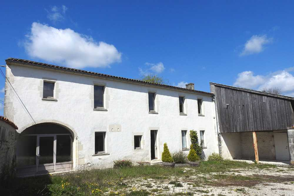 Genté Charente Haus Bild 3876866