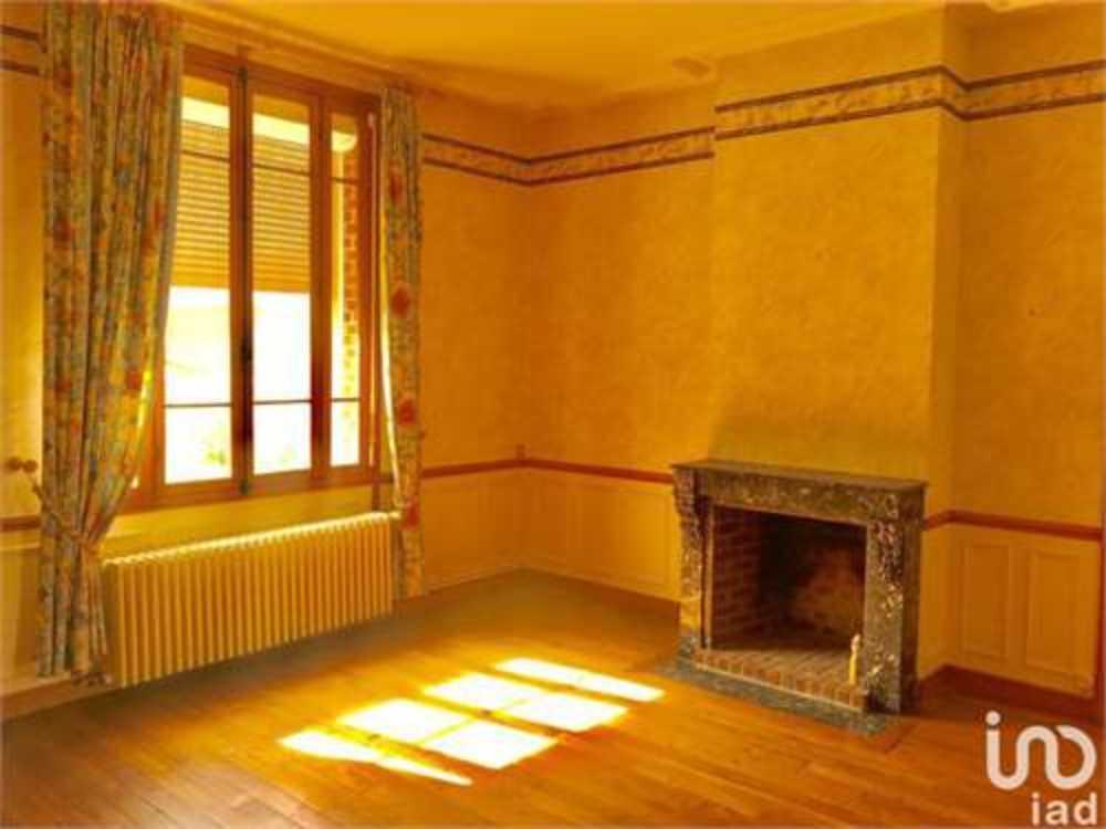 Jumel Somme Apartment Bild 3806963