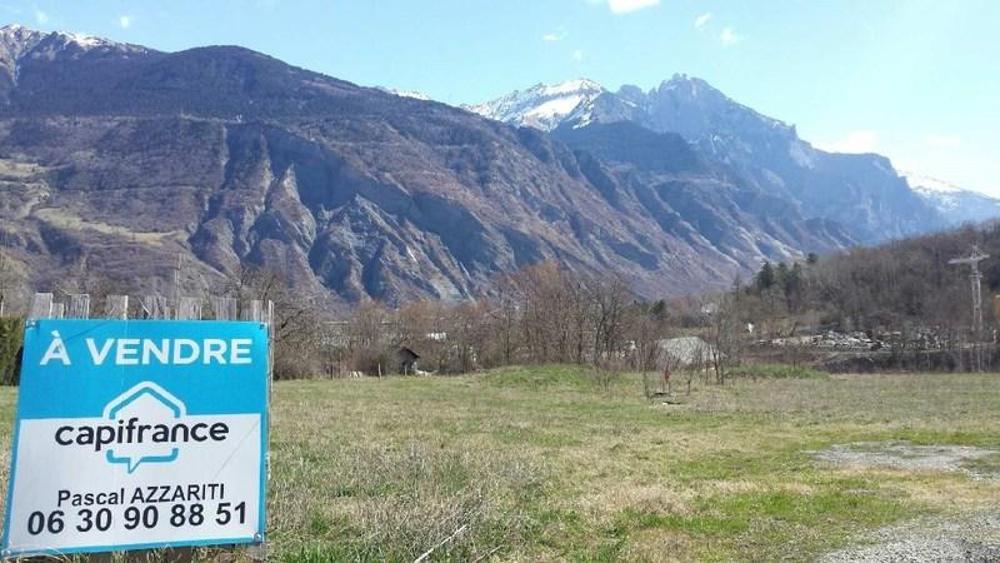 Saint-Jean-de-Maurienne Savoie Grundstück Bild 3783838