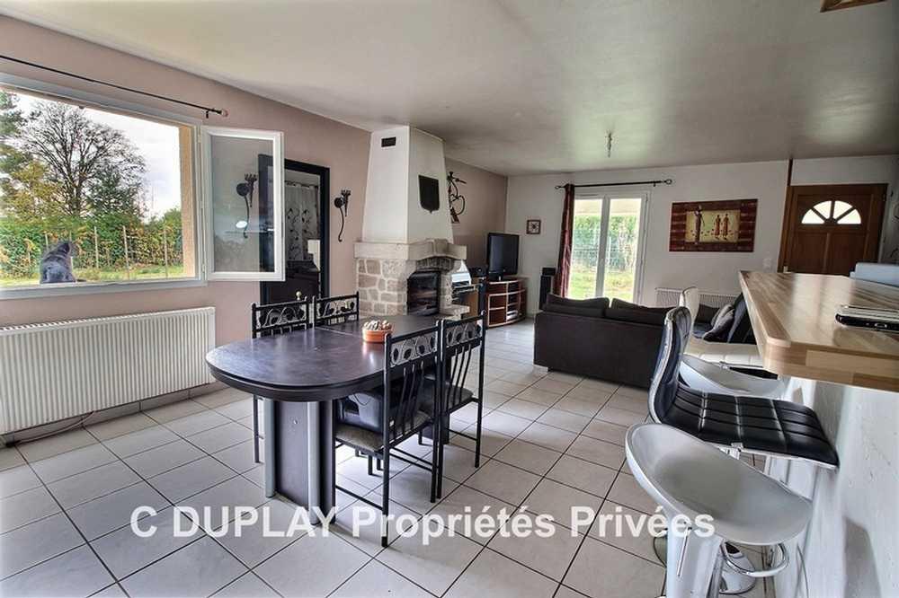 Riotord Haute-Loire Haus Bild 3762228