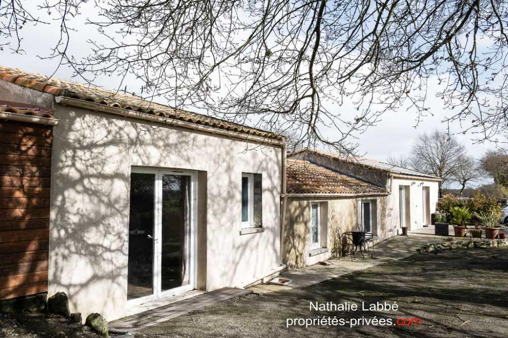 Pornic Loire-Atlantique Haus Bild 3878223