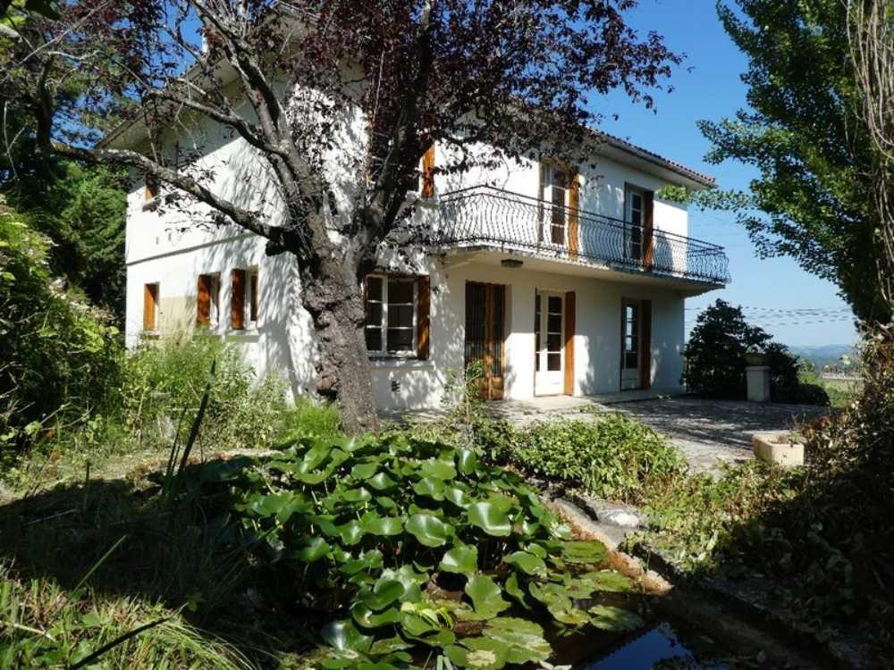 Pujols Lot-et-Garonne Haus Bild 3828392
