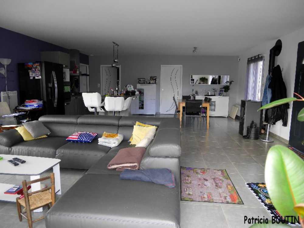 Saint-Hilaire-des-Loges Vendée Haus Bild 3794702