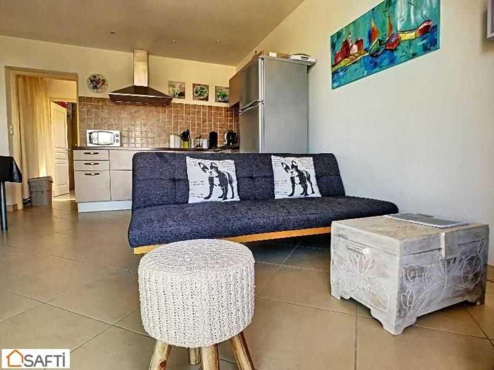 Sagone Corse-du-Sud Apartment Bild 3794606