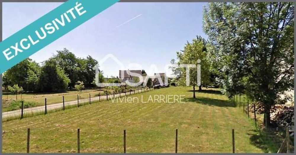 Saint-Loup-sur-Semouse Haute-Saône terrein foto 3799501