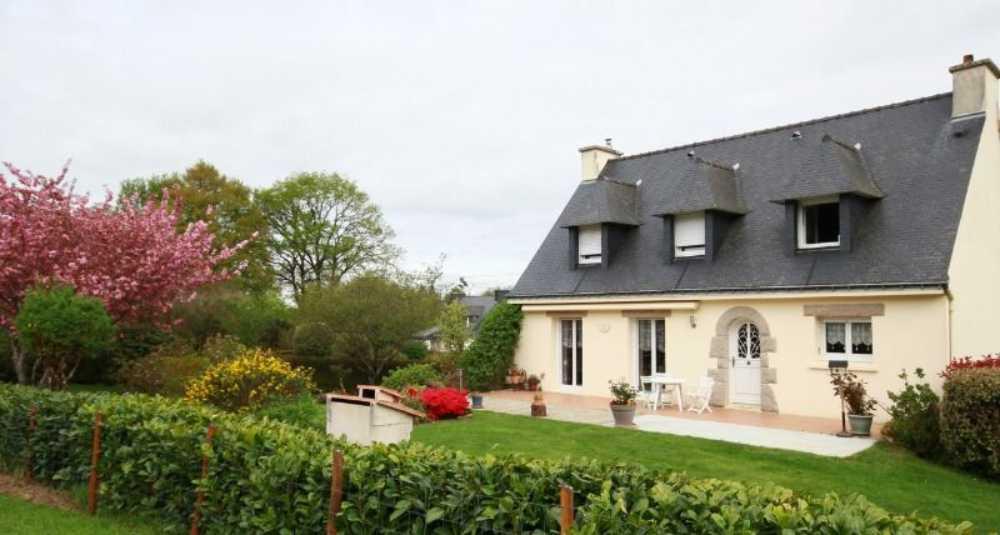 Plescop Morbihan Haus Bild 3795363