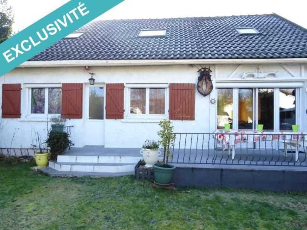 Orly Val-de-Marne Haus Bild 3796720