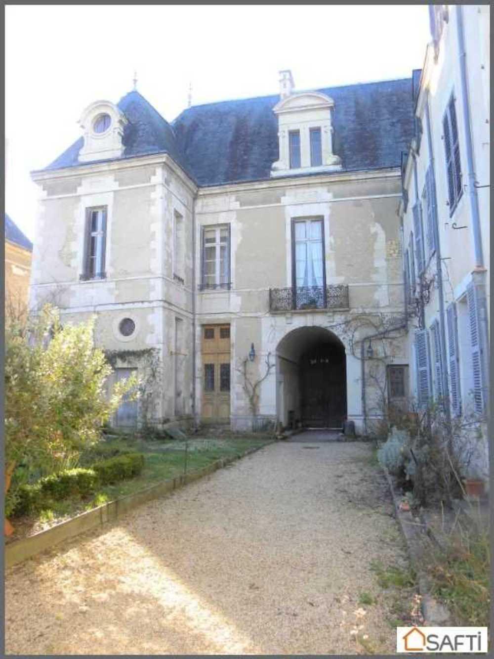 Richelieu Indre-et-Loire Haus Bild 3798838