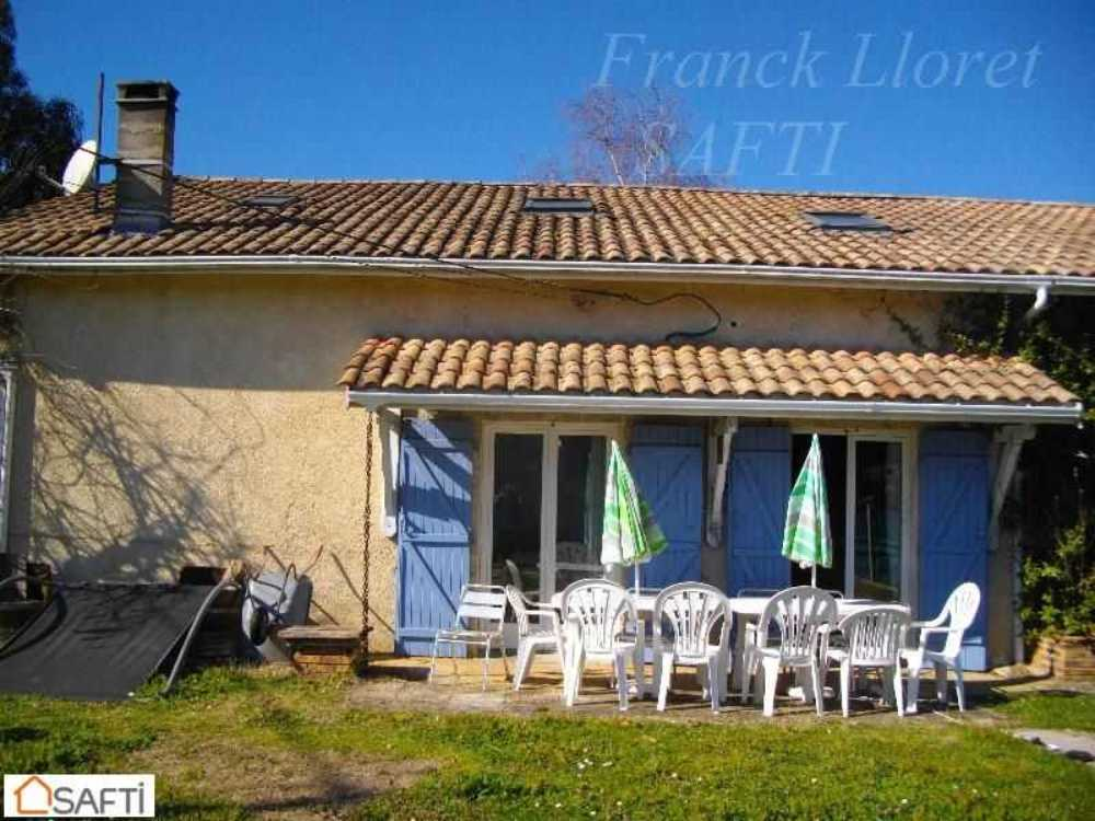 Queyrac Gironde huis foto 3798540
