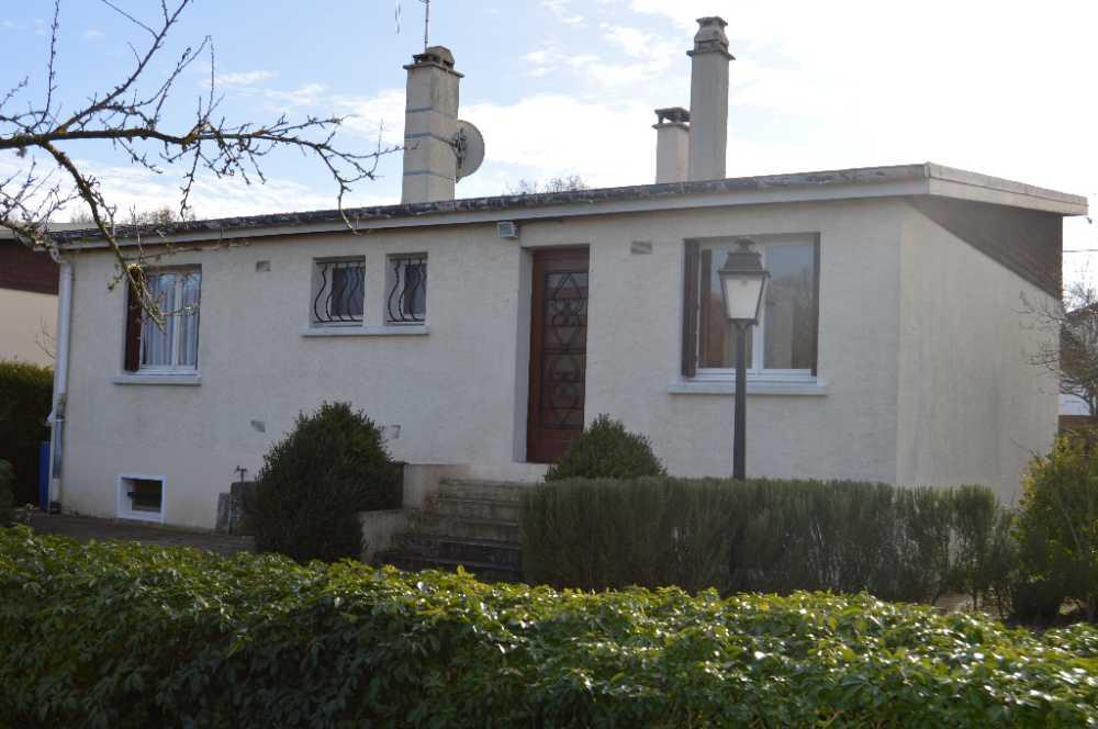 Vernouillet Eure-et-Loir Haus Bild 3875944