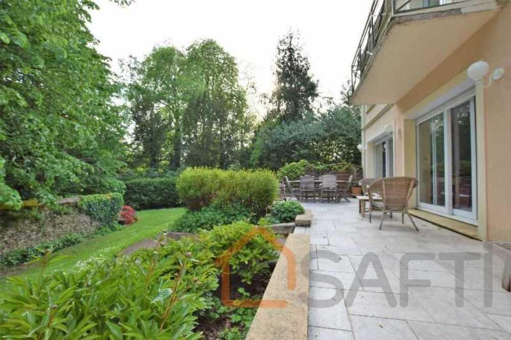 Dourdan Essonne Haus Bild 3797880