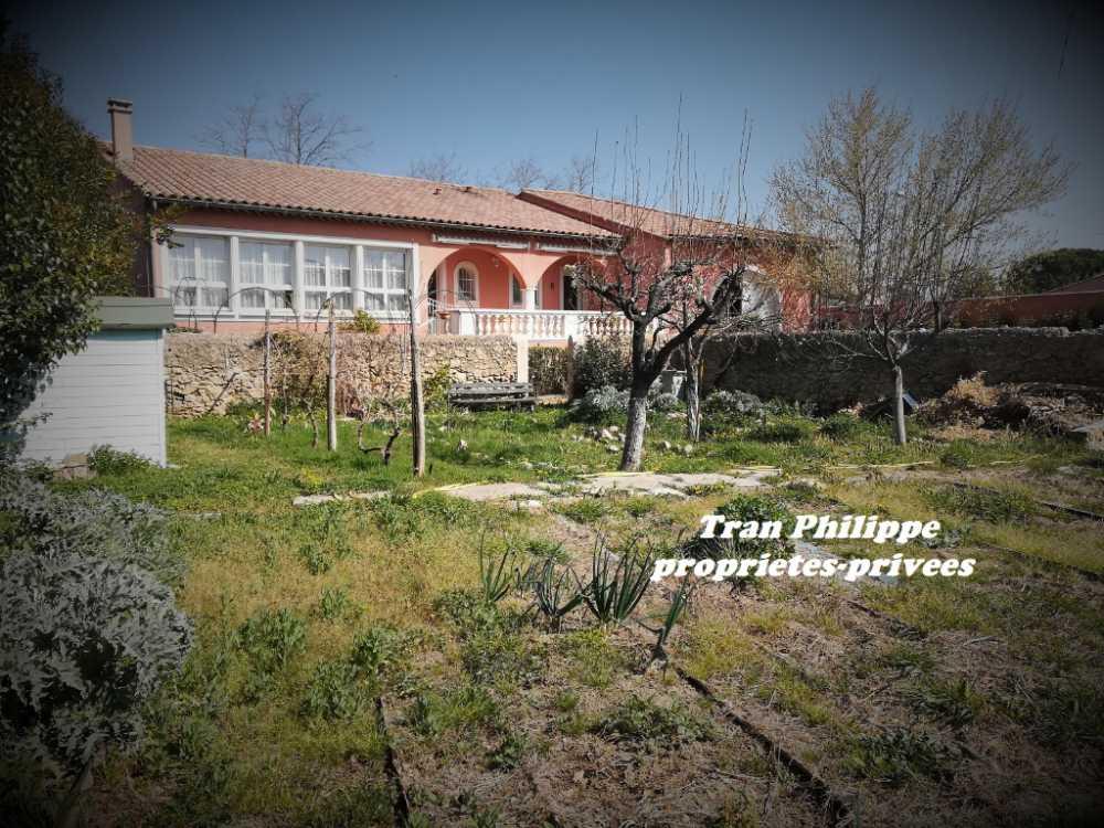 Cers Hérault huis foto 3878416
