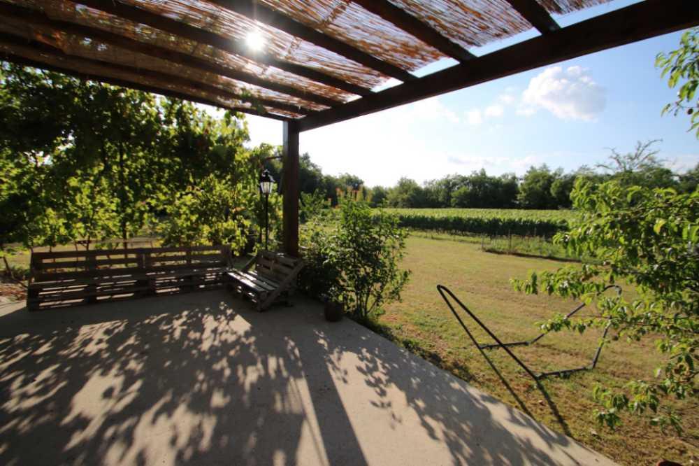Villesèque Lot Haus Bild 3876458