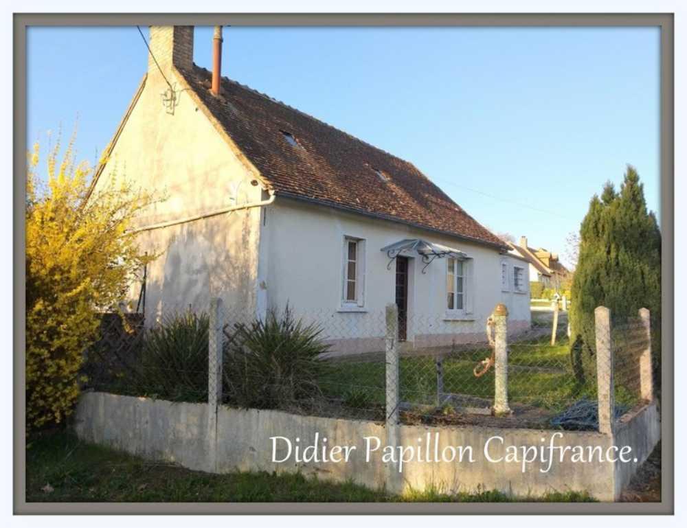 Montbizot Sarthe maison photo 3824983