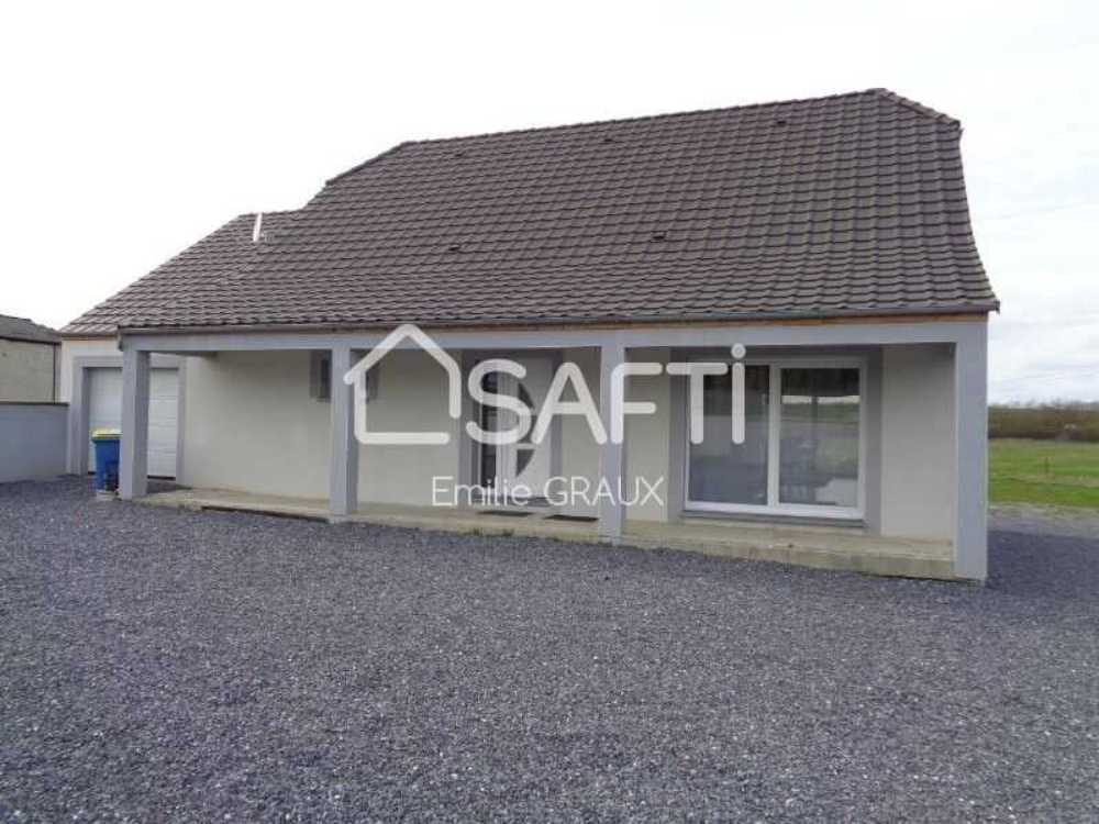 Hirson Aisne maison photo 3798738