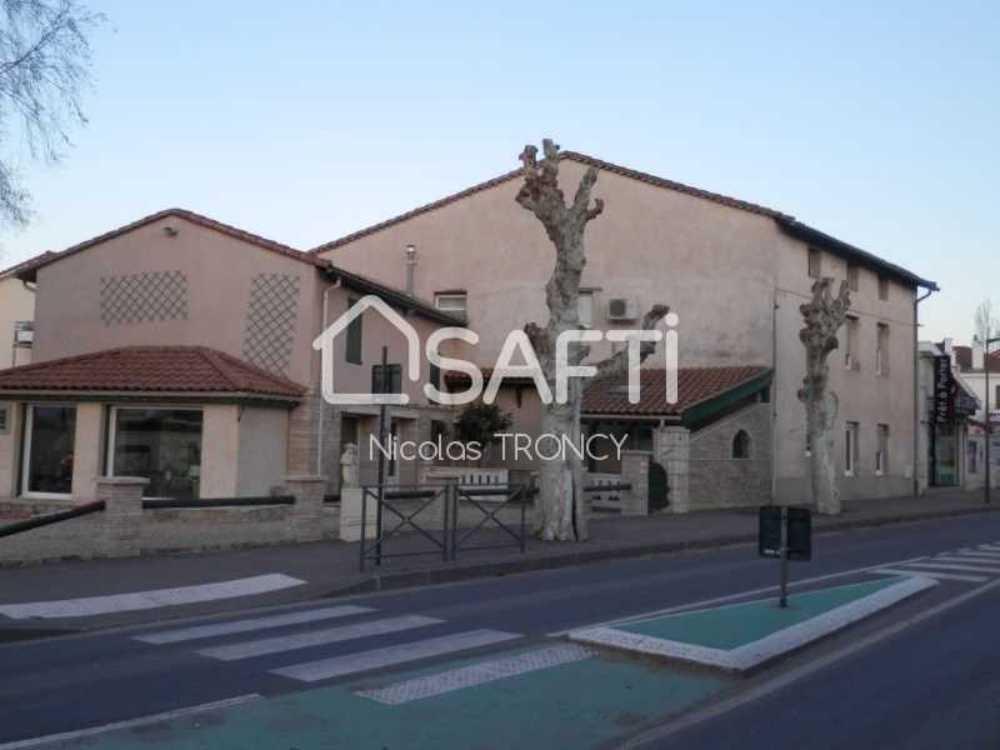 Sury-le-Comtal Loire Haus Bild 3799300