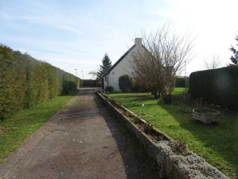 Richeville Eure Haus Bild 3794535