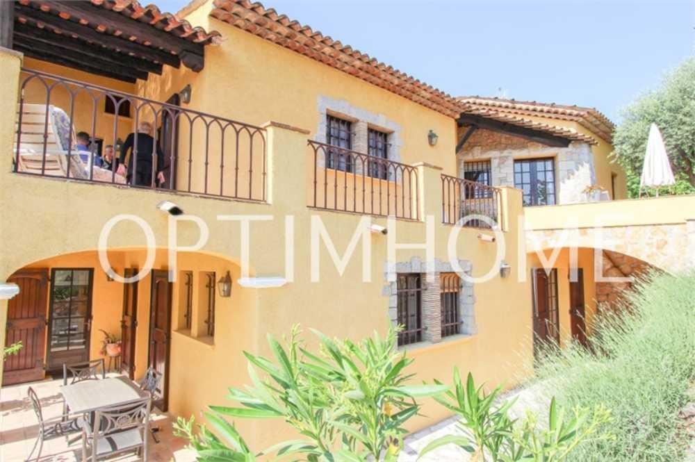 Mougins Alpes-Maritimes villa picture 3843270