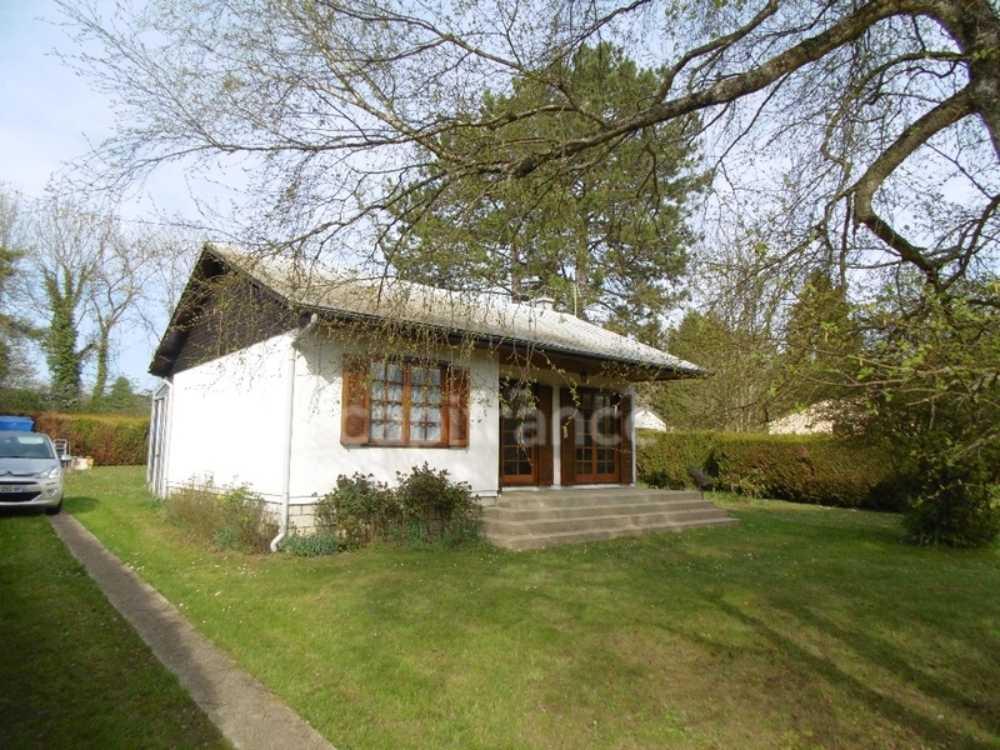 Thorigny-sur-Oreuse Yonne huis foto 3855291