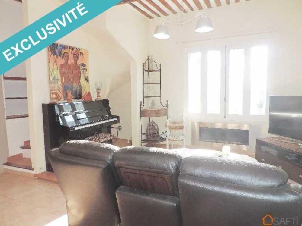 Velleron Vaucluse Haus Bild 3796845