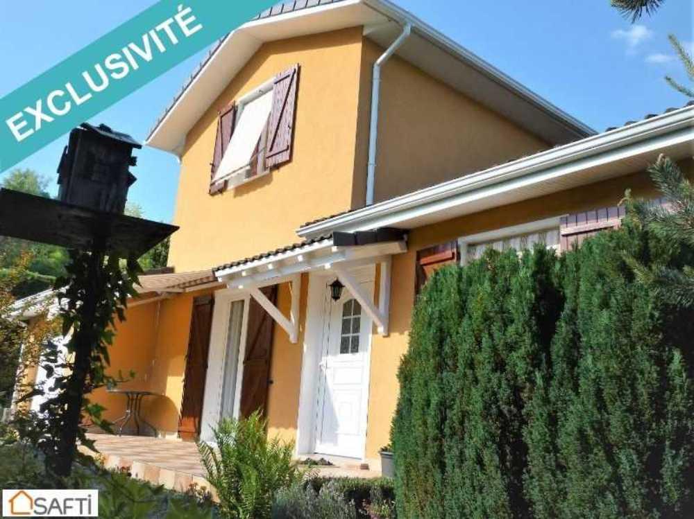 Renage Isère Haus Bild 3799012