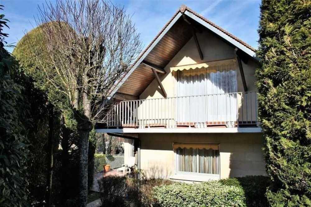 L'Étang-la-Ville Yvelines Haus Bild 3795791