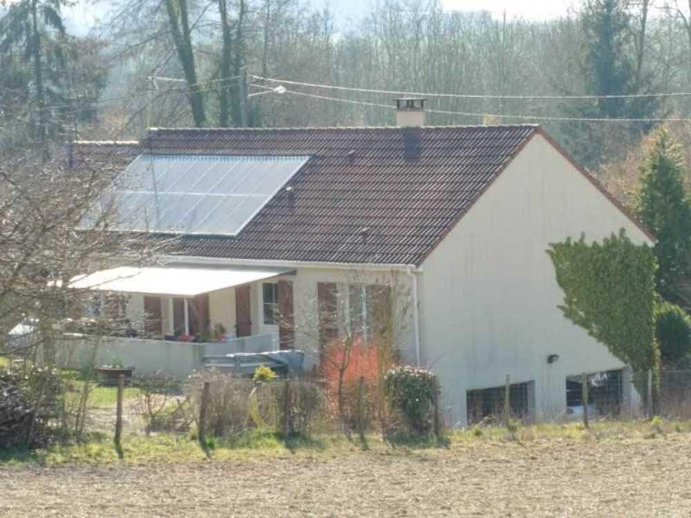 Villebourg Indre-et-Loire Haus Bild 3794075