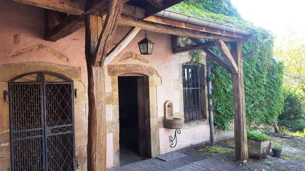 Vauvillers Haute-Saône Haus Bild 3764469