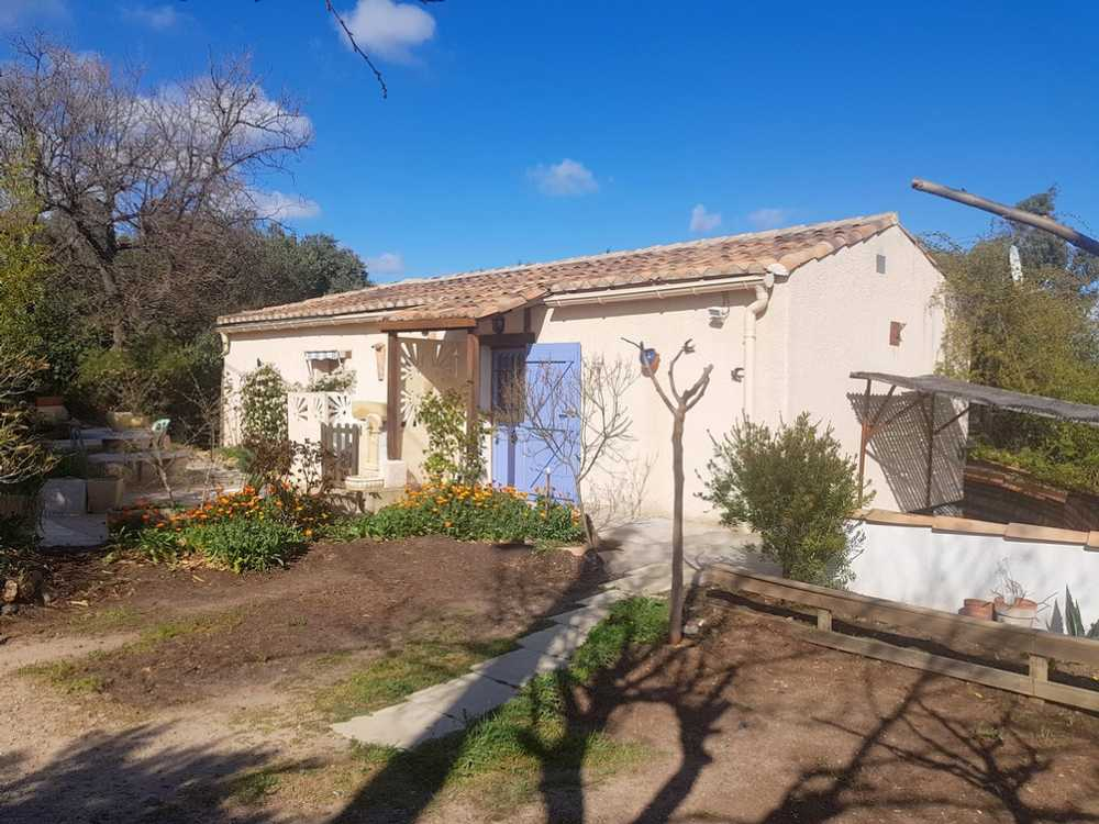 Gabian Hérault Haus Bild 3765073
