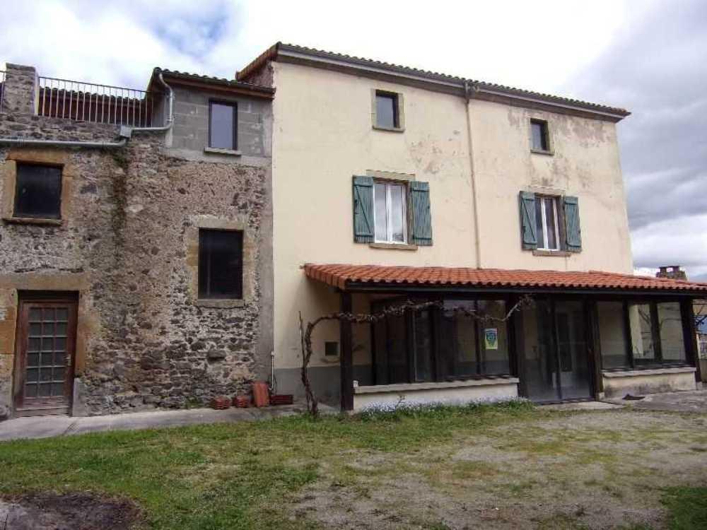 Corent Puy-de-Dôme Haus Bild 3800156