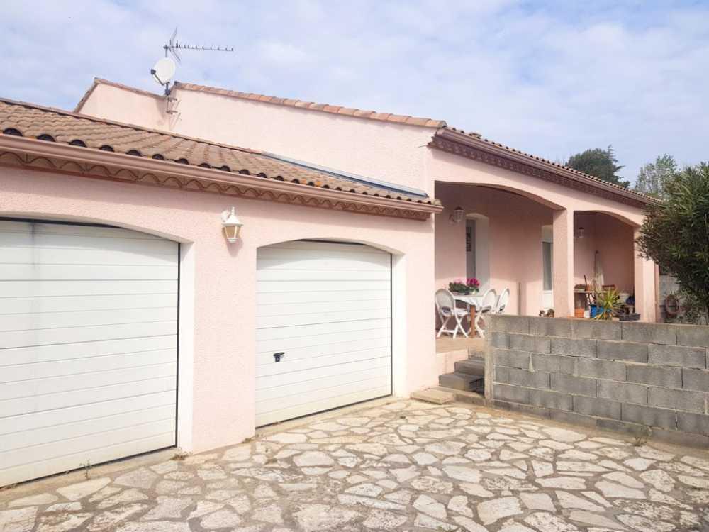 Montady Hérault Haus Bild 3876659