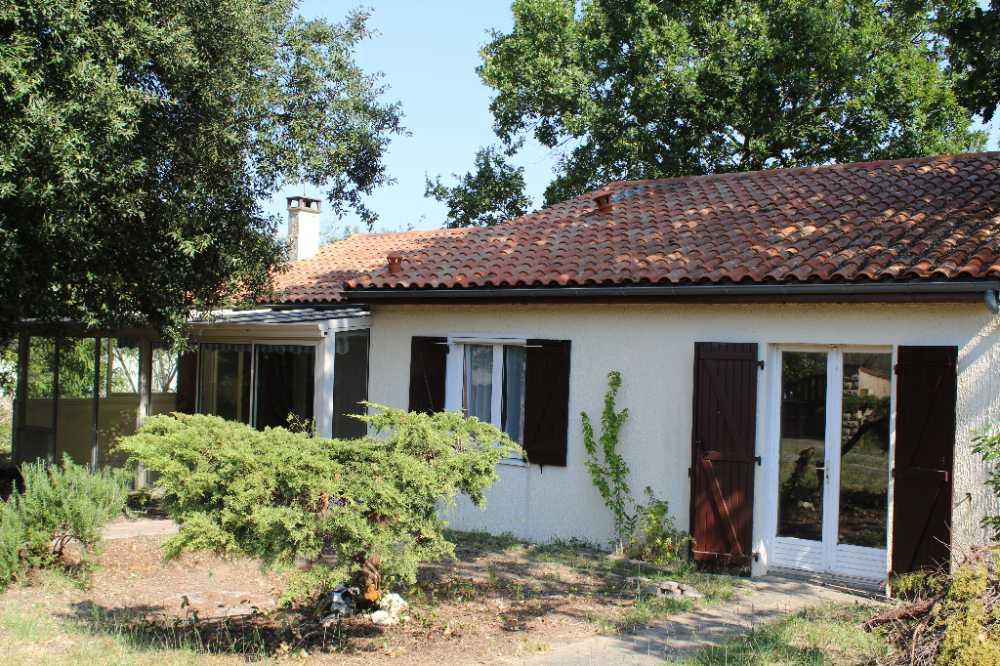Meschers-sur-Gironde Charente-Maritime maison photo 3877963