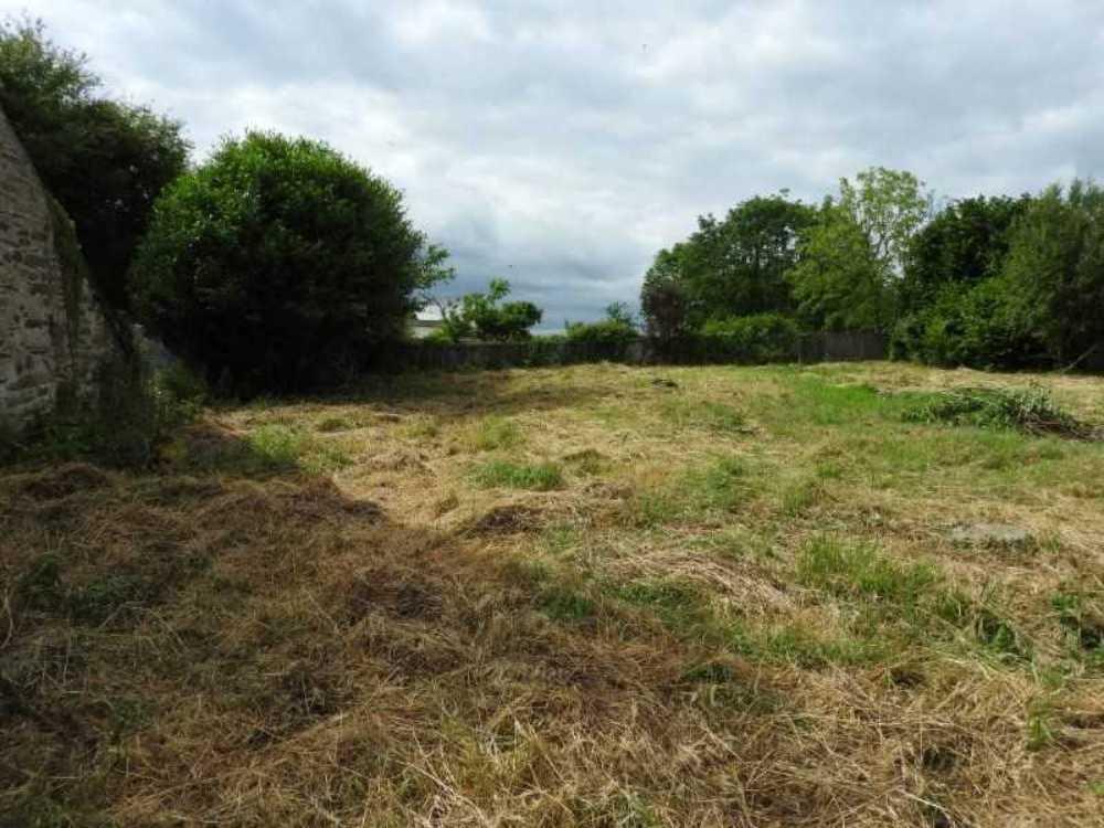 Nozay Loire-Atlantique Grundstück Bild 3800164