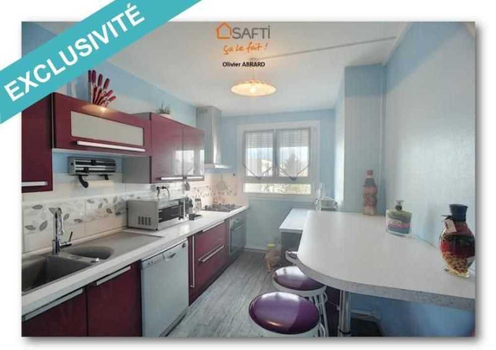 Nantes 44300 Loire-Atlantique Apartment Bild 3797366