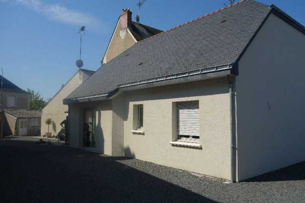 Bourgueil Indre-et-Loire huis foto 3799865