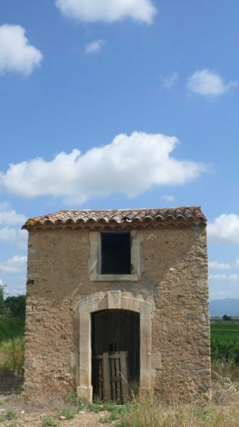 Nébian Hérault terrain picture 3812163