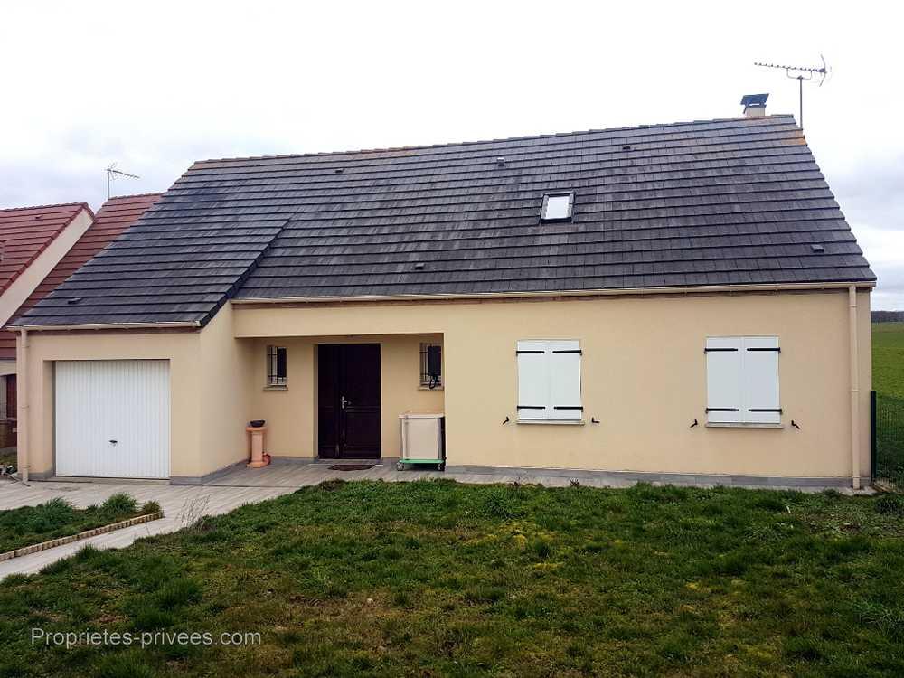 Saint-Lubin-des-Joncherets Eure-et-Loir Haus Bild 3762850