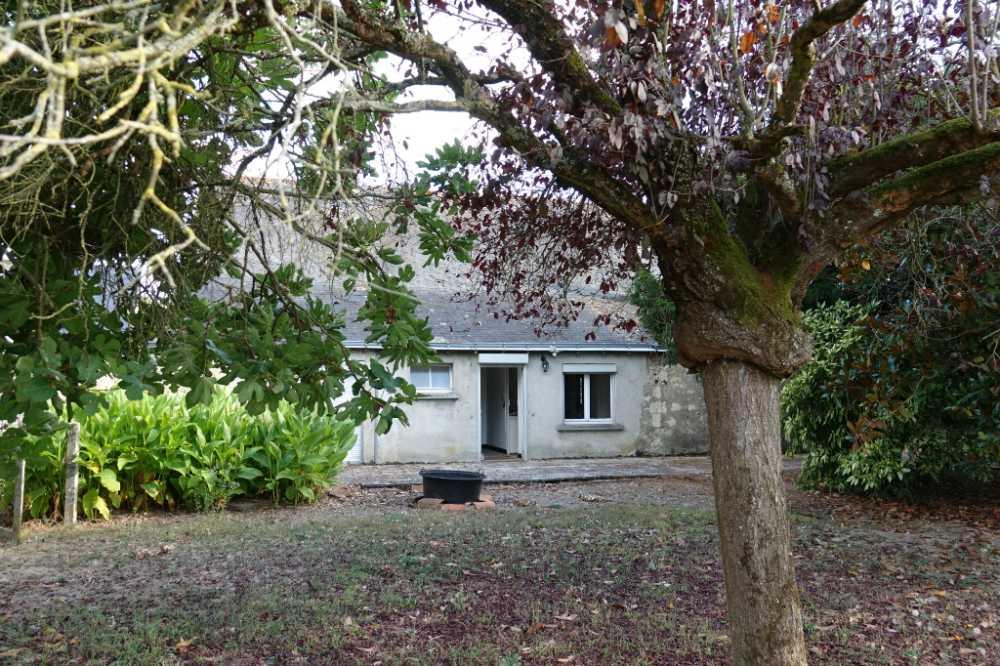 Vernantes Maine-et-Loire Haus Bild 3875073