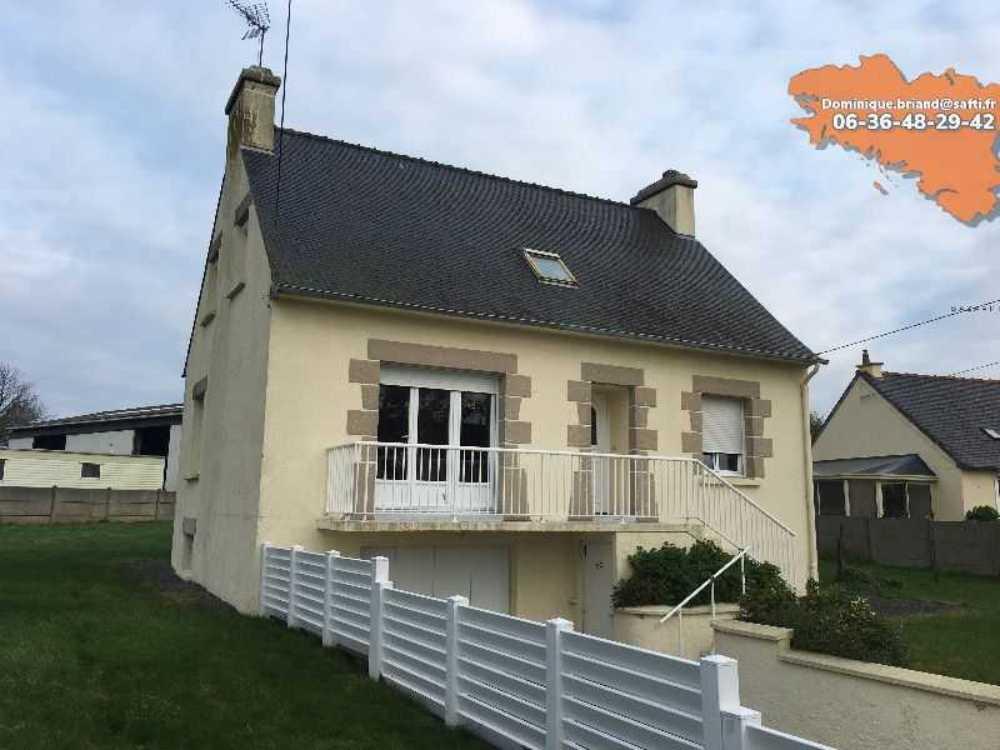 Penvénan Côtes-d'Armor Haus Bild 3796732