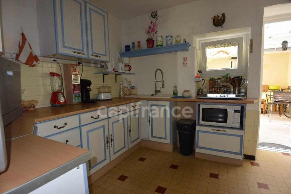 Bourg-Saint-Andéol Ardeche Haus Bild 3835564