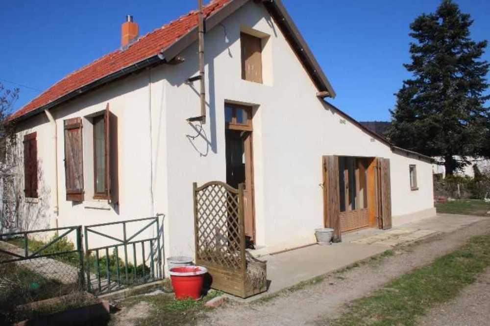 Gien Loiret Haus Bild 3798291