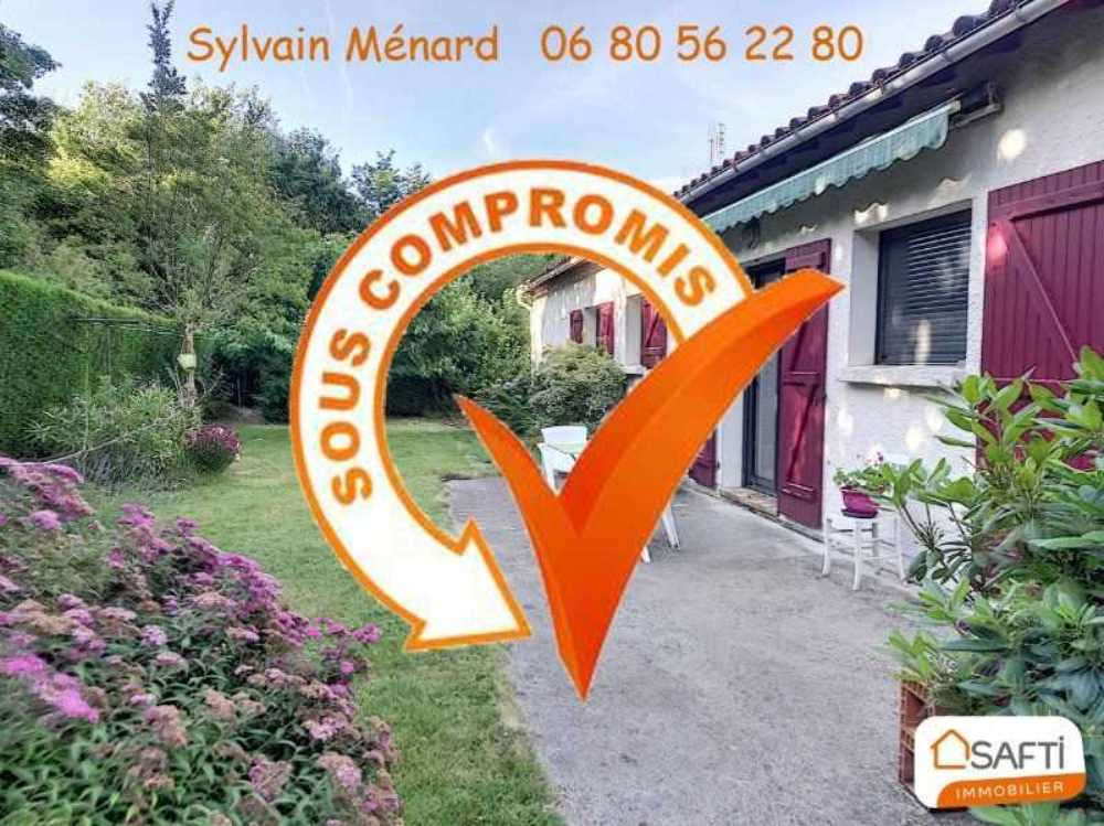 La Bruffière Vendée Haus Bild 3794141