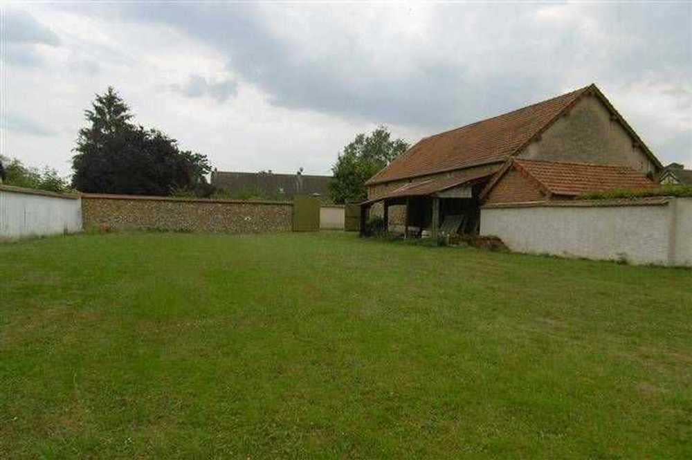 Nogent-le-Roi Eure-et-Loir Grundstück Bild 3759403