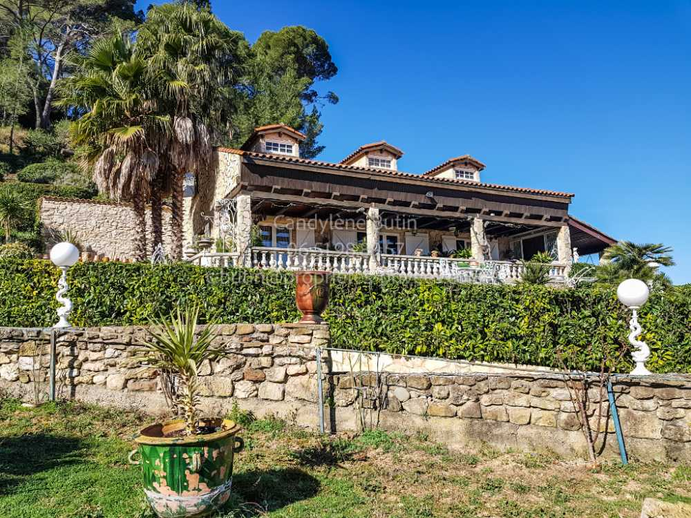 Cazedarnes Hérault huis foto 3876662