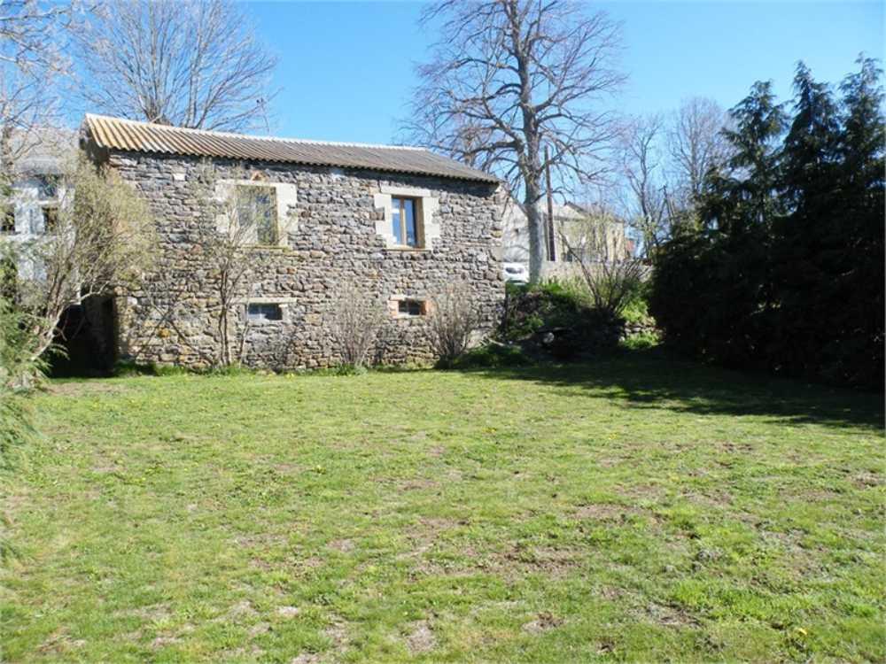 Issoire Puy-de-Dôme grange photo 3872160