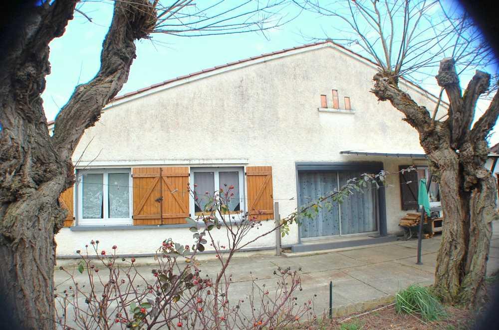 Castelsarrasin Tarn-et-Garonne Haus Bild 3854981