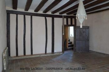 Bonnétable Sarthe Haus Bild 3784451
