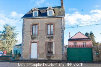 Gorron Mayenne house foto