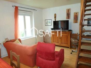 Docelles Vosges appartement photo 3799711